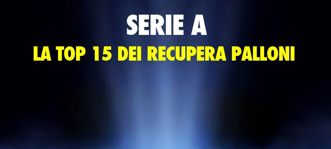 Statistiche Serie A
